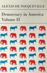 de La Democratie En Amerique, Volume 3... - Alexis de Tocqueville