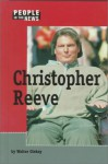 Christopher Reeve (People in the News) - Walter G. Olesky