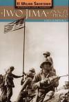 Iwo Jima - znaczy Piekło - Luiza Łuniewska