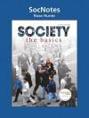 Soc Notes For Macionis, Society For Society: The Basics - John J. Macionis