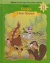 Bambi: A Noisy Neighbor - Ronald Kidd, Adam Devaney, Dean Kleven, Diana Wakeman