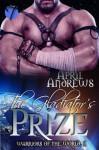 The Gladiator's Prize - April Andrews TEP