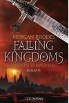 Brennende Schwerter: Falling Kingdoms 2 - Roman - Morgan Rhodes, Anna Julia Strüh, Christine Strüh