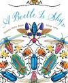 A Beetle Is Shy - Dianna Hutts Aston, Sylvia Long