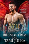 Ayil - Brenda Trim, Tami Julka