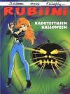 Kadotettujen halloween - François Walthéry, Dragan de Lazare, Mythic, Kirsi Kinnunen