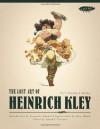 The Lost Art of Heinrich Kley, Volume 2: Paintings & Sketches - Heinrich Kley, Jesse Hamm, Alexander Kunkel, Joseph V. Procopio