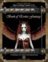 Book of Erotic Fantasy - Gwendolyn F. M. Kestrel, Duncan Scott