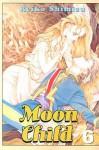 Moon Child: Volume 6 - Reiko Shimizu