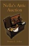 Nella's Attic Auction - Donna L. Zeller