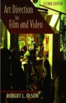 Art Direction for Film and Video - Robert L. Olson