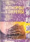 Dari Monopoli menuju Kompetisi: 50 Tahun Telekomunikasi Indonesia - Sejarah dan Kiat Manajemen Telkom - Ramadhan K.H., Sugiarta Sriwibawa, Abrar Yusra