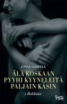 Rakkaus - Jonas Gardell, Otto Lappalainen