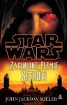 Zaginione Plemię Sithów (Star Wars) - John Jackson Miller, Anna Hikiert, Aleksandra Jagiełowicz