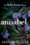 Annabel - Lauren Oliver