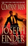 Company Man - Joseph Finder