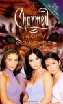 The Gypsy Enchantment - Carla Jablonski, Constance M. Burge
