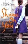 Shame on You - Clara Salaman