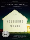 Household Words - Joan Silber
