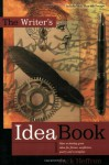 The Writer's Idea Book - Jack Heffron