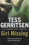 the girl missing - Tess Gerritsen