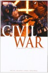 Civil War - Morry Hollowell, Steve McNiven, Dexter Vines, Mark Millar