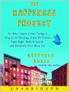The Happiness Project (Audio) - Gretchen Rubin