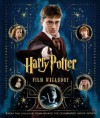 Harry Potter Film Wizardry - Brian Sibley, Warner Bros