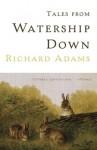 Tales from Watership Down (Vintage) - Richard Adams