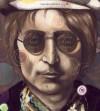 John's Secret Dreams: The Life of John Lennon - Doreen Rappaport, Bryan Collier