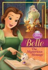 Belle: The Mysterious Message - Kitty Richards