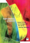 Performing Hybridity: Impact of new technologies on the role of teacher-librarians - Kerry Mallan