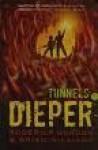 Dieper - Roderick Gordon, Brian Williams
