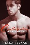 Conflagration (The Wellingtons) (Volume 2) - Tessa Teevan
