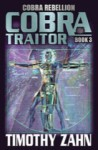 Cobra Traitor - Timothy Zahn