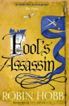 Fool's Assassin (Fitz and the Fool) - Robin Hobb