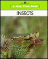 I want to know about Volcanoes/Insects (New True Book) - Illa Podendorf