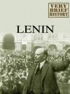 Lenin: A Very Brief History - Mark Black