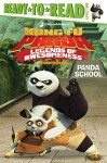 Panda School (Kung Fu Panda TV) - Ellie O'Ryan