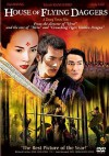 House of Flying Daggers - Zhang Yimou, Andy Lau, Zhang Ziyi