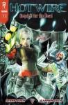 Hotwire: Requiem for the Dead #1 - Steve Pugh, Warren Ellis