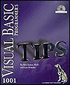 1001 Visual Basic Programmer's Tips - Kris Jamsa, Lars Klander