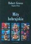 Mity hebrajskie - Robert Graves
