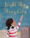 Bright Sky, Starry City - Uma Krishnaswami, Aimée Sicuro