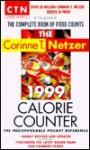 The Corinne T. Netzer 1999 Calorie Counter - Corinne T. Netzer