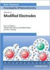 Modified Electrodes (Encyclopedia of Electrochemistry) - James F. Rusling, Allen J. Bard, Israel Rubinstein, Martin Stratmann, Masamichi Fujihira