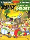 Astérix chez les Belges (Astérix, #24) - René Goscinny, Albert Uderzo