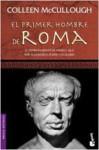 El primer hombre de Roma (Saga de Roma #1) - Colleen McCullough