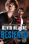 Besieged - Kevin Hearne