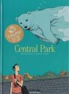 Central Park - Jean-Luc Cornette, Christian Durieux